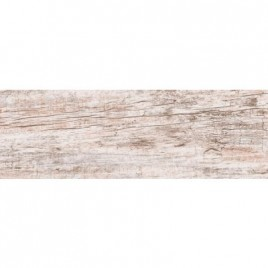 Керамогранит Вестерн Вуд белый (6064-0037)