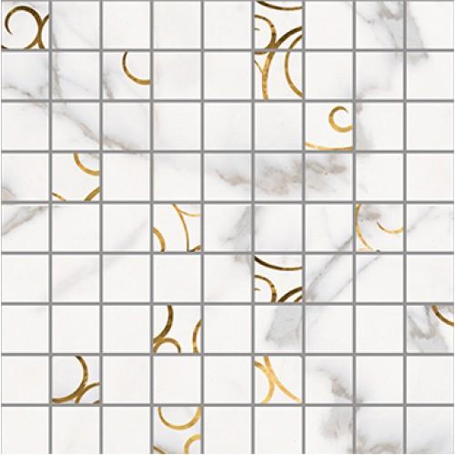 Миланезе дизайн Мозаика 3 натуральный 1932-1084 30х30