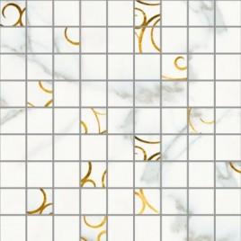 Плитка настенная Миланезе дизайн натуральный (1932-1084)