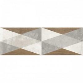 Стен Плитка настенная Декор 2 1064-0327 20х60