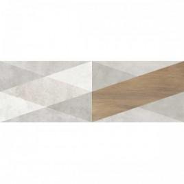 Стен Плитка настенная Декор 4 1064-0330 20х60