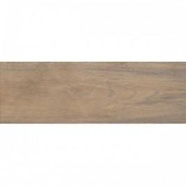 Стен Плитка настенная коричневая 1064-0317 20х60
