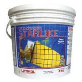 LITOCHROM STARLIKE С.270 (Белый) 2,5kg