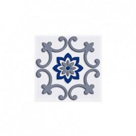 Декор Сиди-Бу-Саид синий (04-01-1-02-03-06-1001-4)