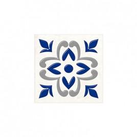 Декор Сиди-Бу-Саид синий (04-01-1-02-03-65-1001-1)