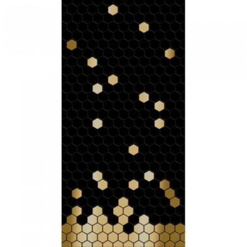 Декоративная вставка Portobello черный  (04-01-1-10-04-04-1075-2)