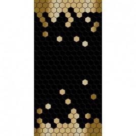 Декоративная вставка Portobello черный  (04-01-1-10-04-04-1075-3)