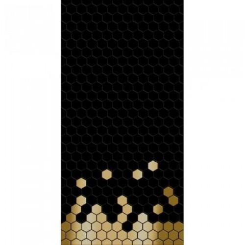 Декоративная вставка Portobello черный  (04-01-1-10-06-04-1075-1)