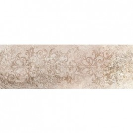 Плитка настенная Гордес коричневый (00-00-5-17-00-15-414)