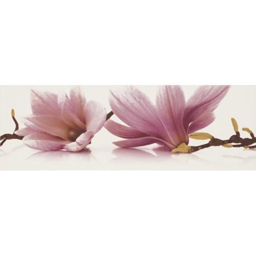 Abrila Kwiat A Декор (блестящий) 20х60