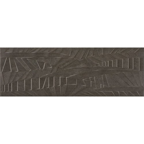 Materia Dec-2 Antracita Плитка настенная 29x85