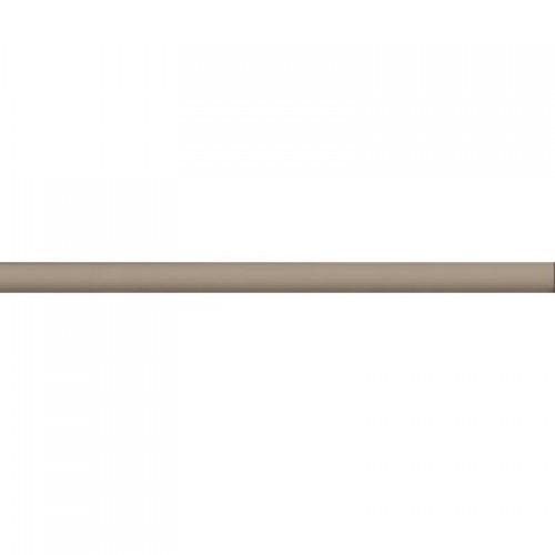 Бордюр Винтаж коричневый 01 2,2х25 (36шт)