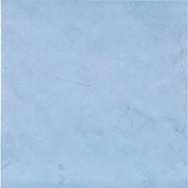Керамогранит Венера голубой 01 КГ глазурованый 33х33 (1,42м2/65,32м2)