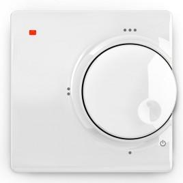 Терморегулятор «Теплолюкс» 510 белый
