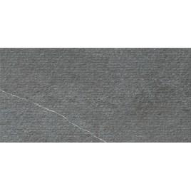 Napoli Керамогранит 3D Декор Антрацит K946919R 30х60