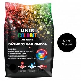ЮНИС  COLORIT черный (2 кг)